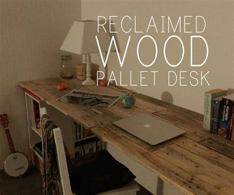 caisse bureau syst m 50 idées de recyclage de palettes de bois 2tout2rien