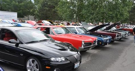 6 Types Of Muscle Car Guys