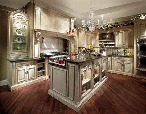 Why A French Country Kitchen Will Make Your House