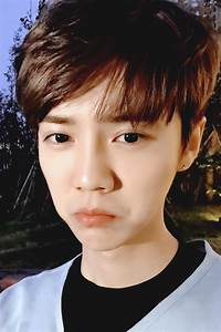 1000+ images about Exo Luhan on Pinterest | Luhan, Exo and ...  Luhan