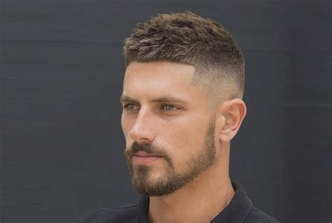 7 Ideal Thinning Hair In Front Hairstyles For Men