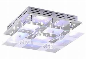 Leuchten Direkt Led Panel : leuchten direkt led deckenleuchte linus kaufen otto ~ Indierocktalk.com Haus und Dekorationen