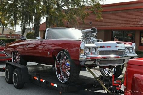 Die Krassesten Donks by 17 Best Images About Big Rims Custom Paint On