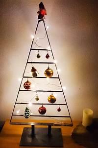 Weihnachtsbaum Metall Design : weihnachtsbaum metall dekorieren led weihnachtsbaum aus metall christbaum tischdeko fensterdeko ~ Frokenaadalensverden.com Haus und Dekorationen