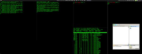 arch linux best tiling window manager my arch linux tiling window managers