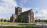 Paisley Abbey - Wikipedia