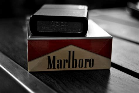 Marlboro Full Hd Wallpaper And Background