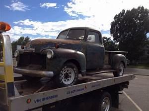 Garage Chevrolet : barn garage find 49 patina chevy 1 ton pickup for sale chevrolet other pickups 1949 for sale ~ Gottalentnigeria.com Avis de Voitures