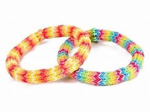 How to make Rainbow Loom hexafish wristbands DIY tutorial ...