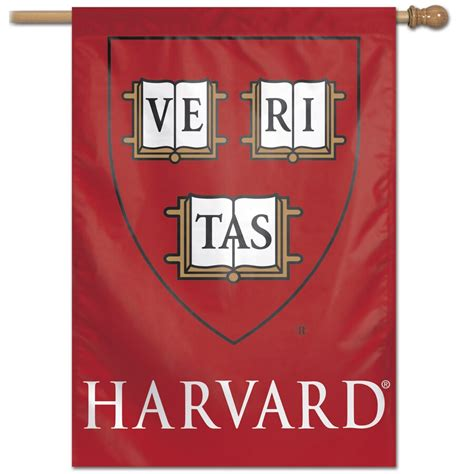 WinCraft Harvard Crimson 28