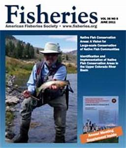 Native Fish Conservation Areas (NFCAs) - Fisheries ...