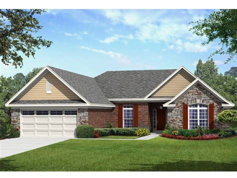 1 story houses plan 061h 0175 find unique house plans home plans and floor plans at thehouseplanshop com