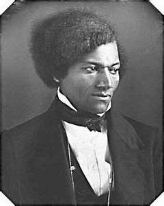 Frederick Douglass Always Knew He Was Meant to Be Free ...