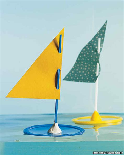 Sailboat Supplies by Building A Sailboat Is A Breeze With Just A Handful Of
