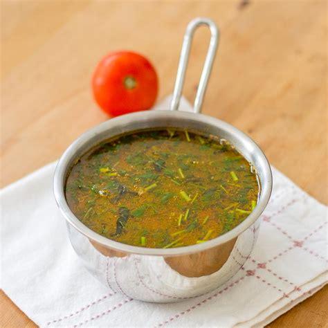 tomato rasam recipe tomato rasam kongunad style tomato rasam