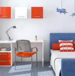chambre couleurs décoration chambre garcon idées déco ooreka