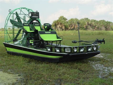 Airboat Belt Drive by Century Drive Systems Awesome Airboats With Reduction