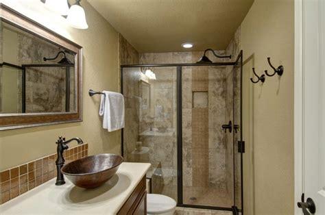Basement Bathroom Design by 19 Basement Bathroom Designs Decorating Ideas Design