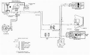 94 Chevy 1500 Alternator Wiring Diagram