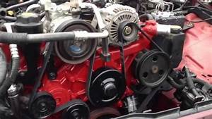 Engine Rebuild 4 7l Ho Motor 2002 Jeep Grand Cherokee