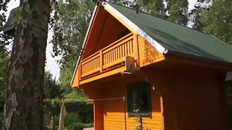 Familienglueck Ein Haus Aus Norwegen by Thule Blockhaus Quot Fjord Quot Das Holzhaus F 252 R Die