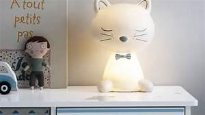 Veilleuse Chambre Bébé : lampe a poser chambre bebe ~ Melissatoandfro.com Idées de Décoration