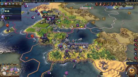 Civilization 6: Herbst-Update mit KI-Verbesserungen ...