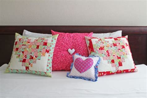 types  cushions