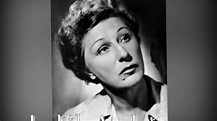 Movie Legends - Judith Anderson - YouTube