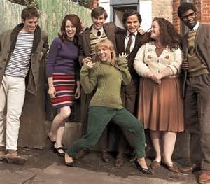 The Kitchen Show Cast by White Heat Flatmates From The Sixties Reunite In Bbc S