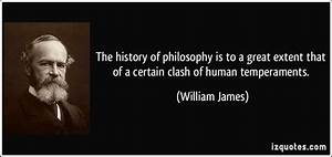The history of ... History Of Philosophy Quotes