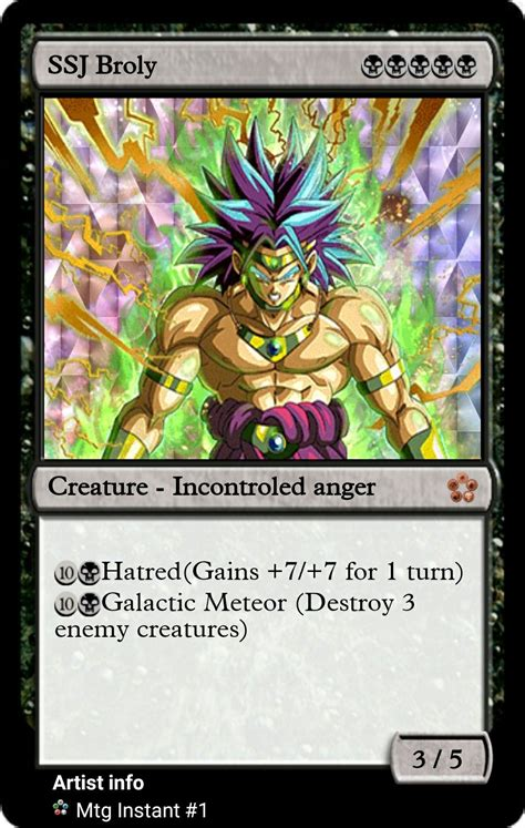 pin  ghostwolf   anime magic cards  images