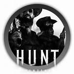 Showdown Hunt Icon Shortcut Riot Witcher Icons