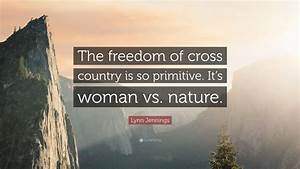 Lynn Jennings Q... Country Freedom Quotes