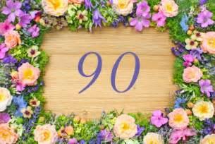 sprüche zum 90 geburtstag einladung zum 90 geburtstag schöne einladung geburtstag 90