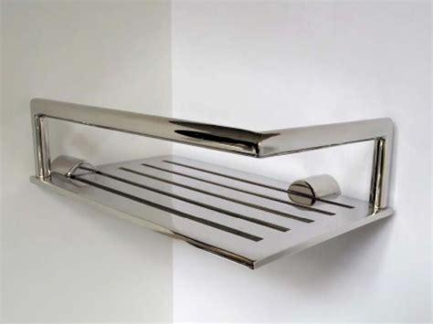 brushed nickel interior door bathroom towel stands stainless steel corner sink base