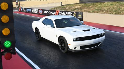 2019 Dodge Challenger Rt Scat Pack 1320 Wow