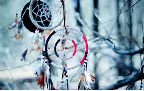 Dream Catcher Wallpape...