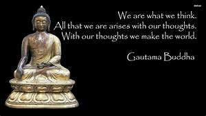 Buddha Quotes Wallpapers