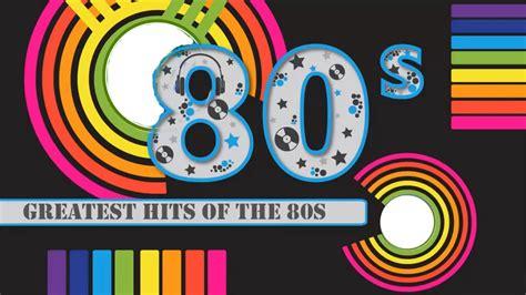 Las Mejores Canciones De Los 80 En Ingles  Musica Clasica
