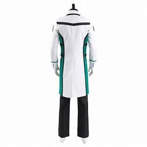 Tatsuya Shiba The Irregular At Magic High School Uniform