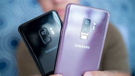 t mobile rolls out galaxy s9 and s9 plus update improves and unlock stability