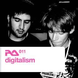 RA: Digitalism
