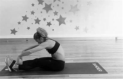 Meditation Moving Workout Gifs Meditations Tiffany Burn