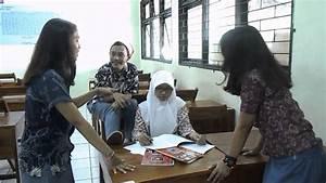 SHORT MOVIE SMA... Film Tanda Tanya Quotes