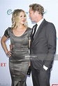 Christina Applegate and Martyn LeNoble arrive at The Dizzy ...