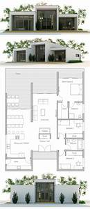 House Plan Best 25 Modern Floor Plans Ideas On Pinterest ...