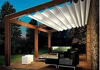 fine patio cover design ideas Pergola Dach die herausragendsten Designideen - Archzine.net