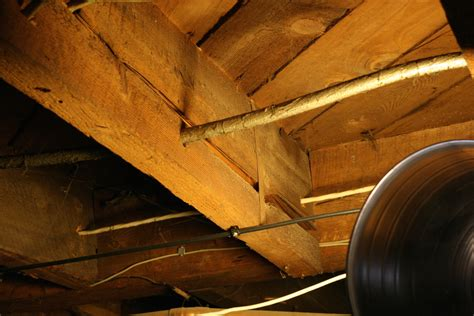 Sistering Floor Joists With Steel by Cracked Floor Joist Pro Construction Forum Be The Pro