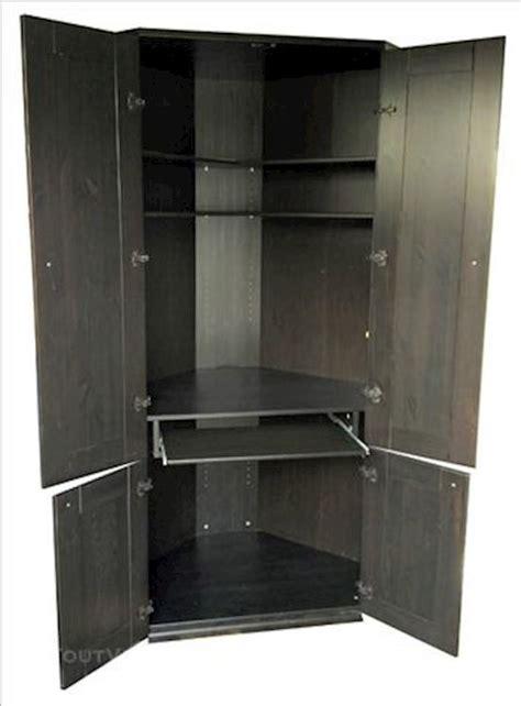 bureau angle wenge bureau d 39 angle pour ordinateur ikea série alve wengé 2